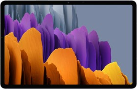 Samsung Galaxy Tab S7 T875, 6GB RAM, 128GB, Mystic Silver, LTE (SM-T875NZSA)