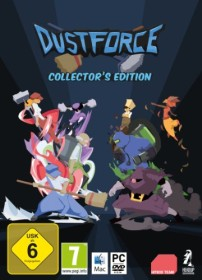 Dustforce - Collector's Edition (PC)