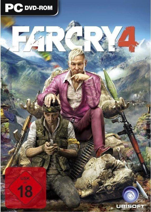 Far Cry 4 - Limited Edition (PC)
