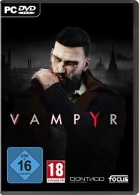 Vampyr (Download) (PC)