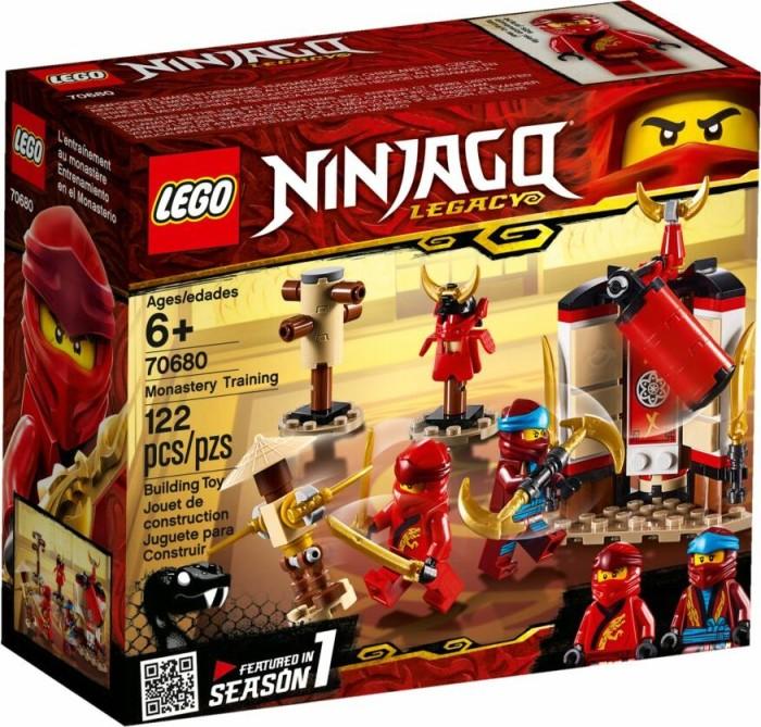 LEGO Ninjago Legacy - Monastery Training (70680)
