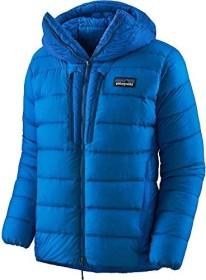 Patagonia Grade VII Down Parka Jacke andes blue (Damen) (84846-ANDB)
