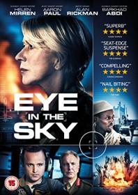 Eye in the Sky (2015) (DVD) (UK)