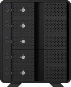 RaidSonic Icy Box IB-3805-C31, USB-C 3.1 (60640)
