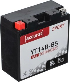 Accurat Sport GEL YT14B-BS (TN3062)