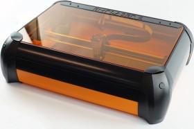 Darkly Labs Emblaser 2, The Revolutionary 3D Laser Cutter