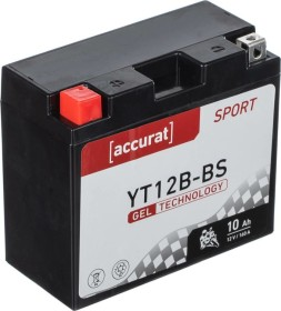 Accurat Sport GEL YT12B-BS (TN3060)