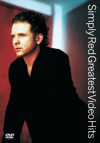 Simply Red - Greatest Video Hits -- via Amazon Partnerprogramm