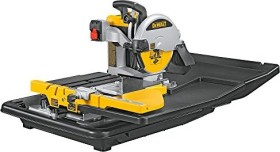 DeWalt D24000 electric tile saw