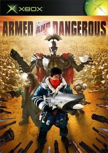 Armed & Dangerous (English) (Xbox)