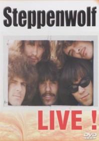 Steppenwolf - Live in Concert