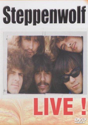 Steppenwolf - Live in Concert -- via Amazon Partnerprogramm