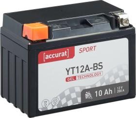 Accurat Sport GEL YT12A-BS (TN3861)