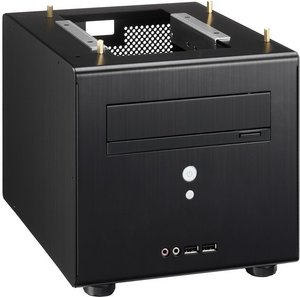 Lian Li PC-Q06B black, mini-ITX