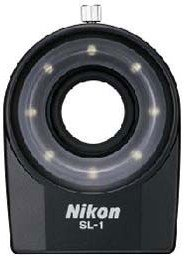 Nikon SL-1 Cool-Light Makro Ringleuchte (VAW14001)