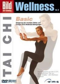 Bild am Sonntag Wellness Vol. 6: Tai Chi Basic