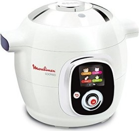 Moulinex CE704110 Cookeo multi cooker