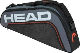 Head Tour Team 3R Pro schwarz/grau Modell 2020 (283160-BKGR)