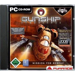 Gunship Apocalypse (deutsch) (PC)
