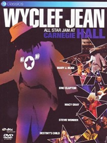 Wyclef Jean - All Star Jam At Carnegie Hall (DVD)