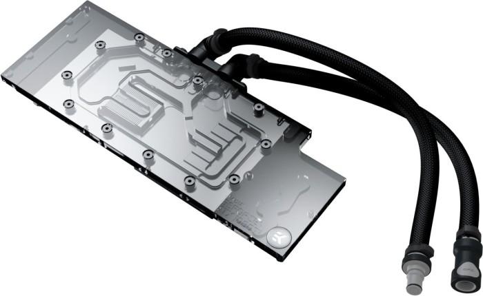 EK Water Blocks EK-MLC Phoenix GPU Modul, FC1080 GTX Ti, Nickel, vorbefüllt für EK-MLC Phoenix Serie