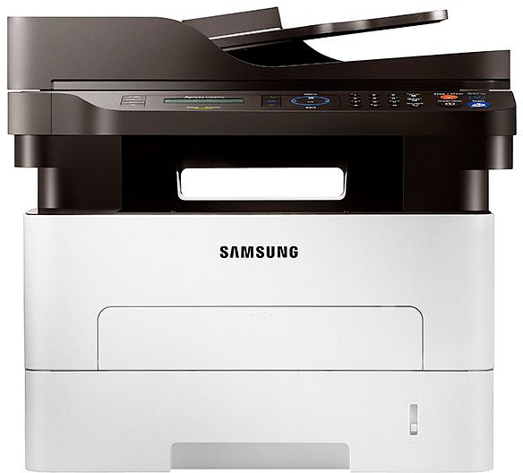HP Samsung Xpress M2885FW, S/W-Laser (SS359J)