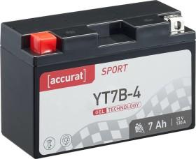 Accurat Sport GEL YT7B-4 (TN3857)