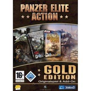 Panzer Elite Action - Gold (deutsch) (PC)
