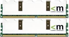 Mushkin Enhanced eXtreme Performance Arctic White XP2-6400 DIMM Kit 4GB, DDR2-800, CL4-4-4-12 (996580W)