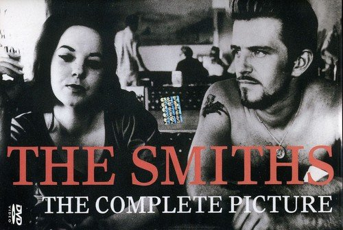 The Smiths - The Complete Picture -- via Amazon Partnerprogramm