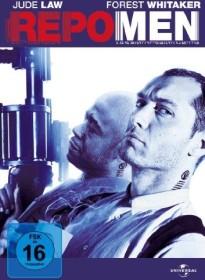 Repo Men (Special Editions)