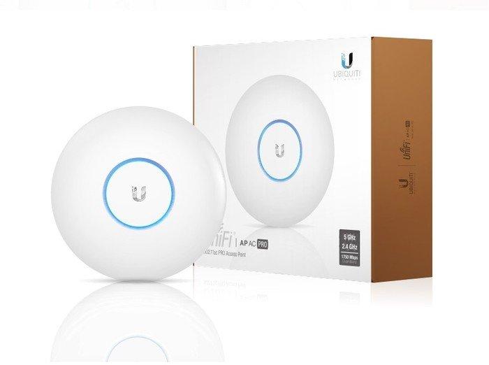 Ubiquiti UniFi AP AC Pro (UAP-AC-Pro) from £ 125 64