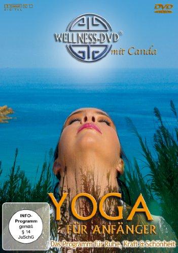 Yoga: Für Anfänger -- via Amazon Partnerprogramm