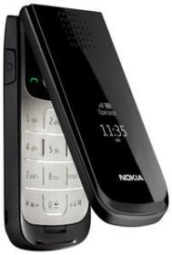 Nokia 2720 fold schwarz