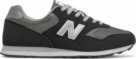 New Balance 393 black/castlerock (Herren) (ML393SM1)