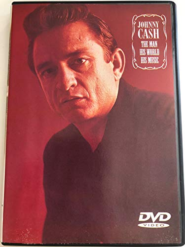 Johnny Cash - The Man, His World, His Music -- via Amazon Partnerprogramm