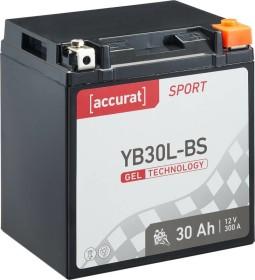 Accurat Sport GEL YB30L-BS (TN3868)