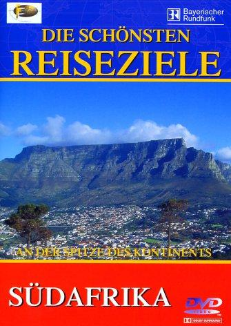 Reise: Südafrika -- via Amazon Partnerprogramm