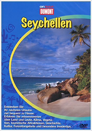 Reise: Seychellen -- via Amazon Partnerprogramm