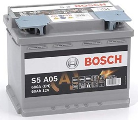 Bosch S5 A05 (0 092 S5A 050)
