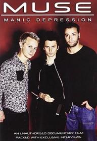 Muse - Manic Depression (DVD)