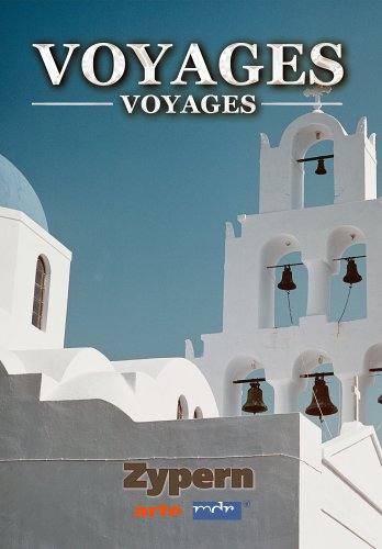 Reise: Zypern -- via Amazon Partnerprogramm