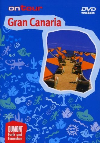 Reise: Gran Canaria -- via Amazon Partnerprogramm