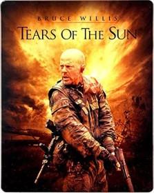 Tears Of The Sun (Blu-ray) (UK)