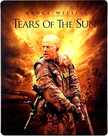 Tears Of The Sun (Blu-ray) (UK) -- via Amazon Partnerprogramm