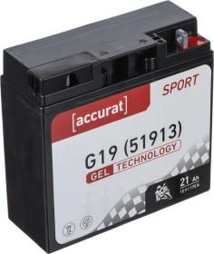 Accurat Sport GEL G19 (51913) (TN3069)
