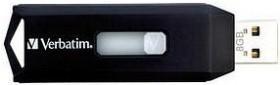 Verbatim Store 'n' Go Business Secure 8GB, USB-A 2.0 (47337)