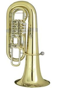 B&S 3099 F-Tuba (verschiedene Ausführungen) -- 3099/1-L