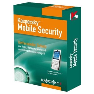 Kaspersky Lab: Mobile Security 8.0 (deutsch) (PC) (KLT39006097)