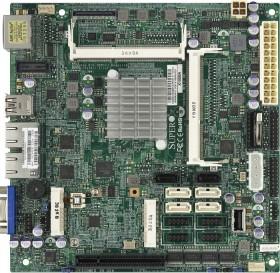 Supermicro X10SBA-O<br>SUPERMICRO X10SBA-O CELERON INTEL J1900